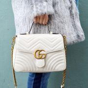 Những mẫu túi xách Gucci được yêu thích nhất.