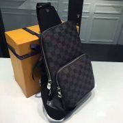 Túi Xách Louis Vuitton Damier Graphite Avenue Sling-N41719-TXLV028