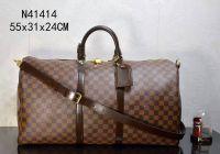 Túi Xách Louis Vuitton Damier Keepall Bandouliere 55-N41414-TXLV035