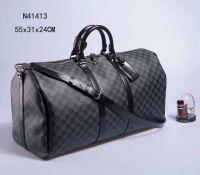 Túi Xách Louis Vuitton Damier Keepall Bandouliere 55-N41413-TXLV036