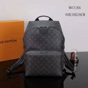 Túi Xách Louis Vuitton Monogram Eclipse Apollo Backpack-M43186-TXLV054