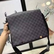 Túi Xách Louis Vuitton Damier Graphite District-Pm-N41030-TXLV065