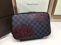 Túi Xách Louis Vuitton canvas Toilet Pouch GM-N41699-TXLV079