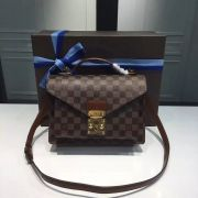 Túi Xách Louis Vuitton Damier Azur Canvas Postman Bag-N51187-TXLV095