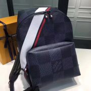 Túi Xách Louis Vuitton Damier Cobalt Apollo Backpack-N44006-TXLV012