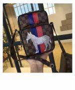Túi Xách Louis Vuitton Damier Ebene Amazone 22-N42703-TXLV066