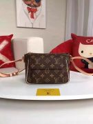 Túi Xách Louis Vuitton Monogram Canvas Bag-M51166-TXLV097