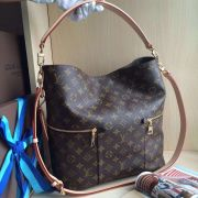 Túi Xách Louis Vuitton Monogram Canvas Melie Bag-M41544-TXLV080