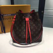Túi Xách Louis Vuitton Monogram Canvas Neonoe -M44021-TXLV017