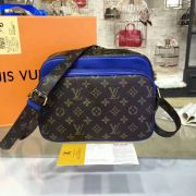 Túi Xách Louis Vuitton Monogram Canvas Nil Pm-M95607-TXLV020