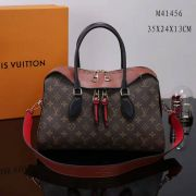 Túi Xách Louis Vuitton Monogram Canvas Tuileries Leather-M41456-TXLV060