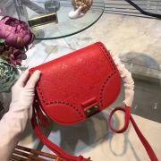Túi Xách Louis Vuitton Monogram Empreinte Leather Junot Bag-M43143-TXLV057