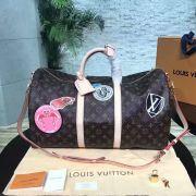 Túi Xách Louis Vuitton Monogram Keepall Bandouliere 50CM-M41441-TXLV026