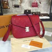 Túi Xách Louis Vuitton Monogram Metis Bag-M41488-TXLV058