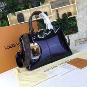 Túi Xách Louis Vuitton Monogram Tote Miroir -M54640-TXLV007
