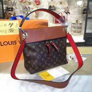 Túi Xách Louis Vuitton Monogram Tuileries Besace-M43157-TXLV016