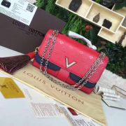 Túi Xách Louis Vuitton Monogram Very-Chain-M42901-TXLV006