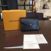 Ví Nữ Louis Vuitton EPI Victorine Wallet-M62173-VNLV134