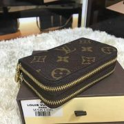 Ví Nữ Louis Vuitton Monogram Canvas Key Cases-M58106-VNLV103