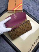 Ví Nữ Louis Vuitton Monogram Emilie Wallet-M60697-VNLV129