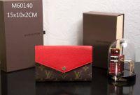 Ví Nữ Louis Vuitton Monogram Pallas Compact Wallet-M60140-VNLV122