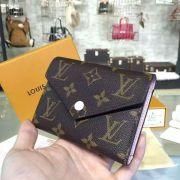 Ví Nữ Louis Vuitton Monogram Victorine Wallet-M62360-VNLV116