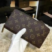 Ví Nữ Louis Vuitton Monogram Zippy Wallet-M41984-VNLV115