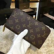 Ví Nữ Louis Vuitton Monogram Zippy Wallet-M41986-VNLV114