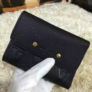 Ví Nữ Louis Vuitton Monogram Pont Neuf Compact Wallet-M62184-VNLV148