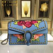 Túi Xách Gucci Dionysus Embroidered Shoulder Bag-400249-TXGC017