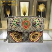 Túi Xách Gucci Dionysus Embroidered Shoulder Bag-403348-TXGC012