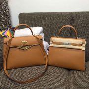 Hermes Selliner Kelly Epsom Leather TXHM006