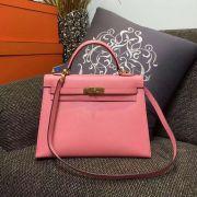 Hermes Selliner Kelly Epsom Leather TXHM008