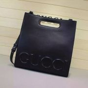 Tote Gucci XL de Piel-409378-TXGC028