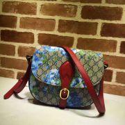 Gucci Blooms GG Supreme shoulder bag-432150-TXGC030