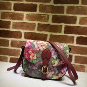 Gucci Blooms GG Supreme shoulder bag-432150-TXGC031