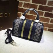Gucci Ribbon Top Handle bag-269876-TXGC032