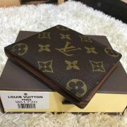 Louis vuitton monogram canvas Multiple Wallet-M61720-VNLV169