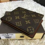 Louis vuitton monogram canvas florin wallet-M60026-VNLV171