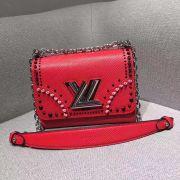 Túi xách Louis Vuitton Twist siêu cấp - TXLV115