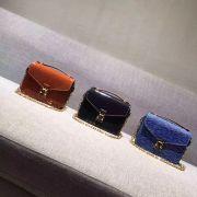 Túi xách Louis Vuitton Pochette Metis M54991 EPI Siêu Cấp - TXLV119