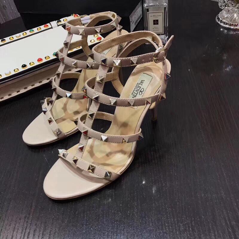 Giày nữ Valentino siêu cấp - GNVL017