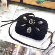 Túi xách Gucci Marmont siêu cấp - TXGC106