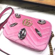 Túi xách Gucci Marmont siêu cấp - TXGC107