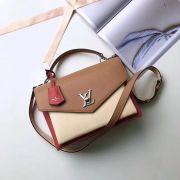 Túi xách Louis Vuitton Lockme siêu cấp - TXLV136