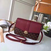 Túi xách Louis Vuitton Capton siêu cấp - TXLV141