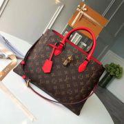 Túi xách Louis Vuitton Flower Tote siêu cấp - TXLV142