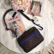 Túi xách nam Louis Vuitton Messenger siêu cấp - TXLV154