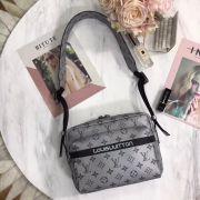 Túi xách nam Louis Vuitton Messenger siêu cấp - TXLV155
