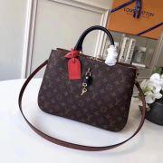 Túi xách Louis Vuitton Millefeuille siêu cấp VIP - TXLV166